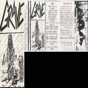 Grave - Sexual Mutilation cover art