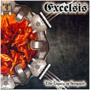 Excelsis - The Legacy of Sempach cover art