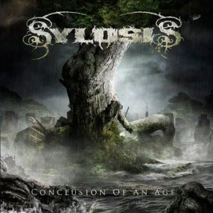 Sylosis - Conclusion of an Age cover art