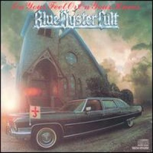Blue Oyster Cult - On Your Feet or on Your Knees cover art