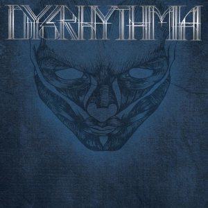 Dysrhythmia - Psychic Maps cover art