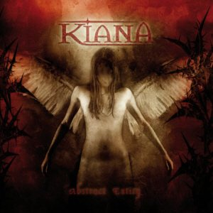 Kiana - Abstract Entity cover art