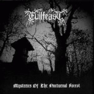 Evilfeast - Mysteries of the Nocturnal Forest cover art