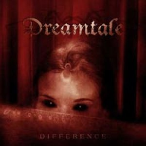 Dreamtale - Difference cover art