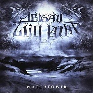 Abigail Williams - Watch Tower cover art