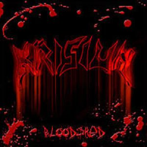 Krisiun - Bloodshed cover art
