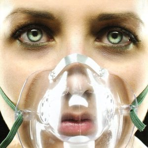 Underoath - They're Only Chasing Safety cover art
