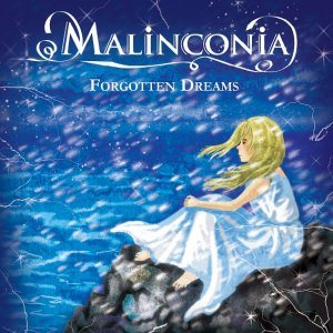 Malinconia - Forgotten Dreams cover art