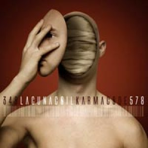 Lacuna Coil - Karmacode cover art