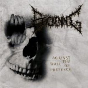 Sickening - Against the Wall of Pretence cover art