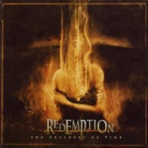 Redemption - The Fullness of Time cover art