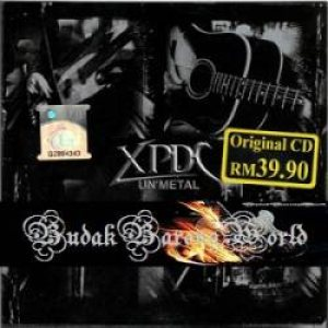 XPDC - Unmetal cover art