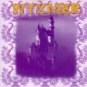 Wyxmer - Feudal Throne cover art