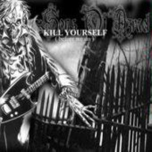 Sons Of Azrael - Kill Yourself cover art