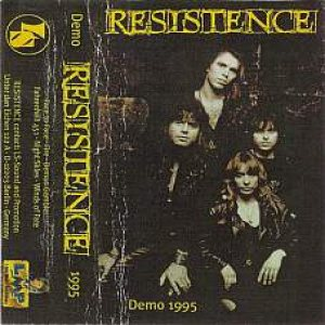 Resistence - Demo 1995 cover art