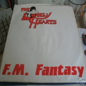 Lonely Hearts - FM Fantasy cover art