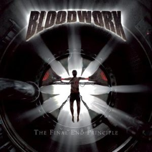 Bloodwork - The Final End Principle cover art
