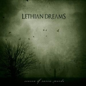 Lethian Dreams - Season of Raven Words cover art