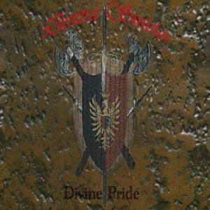 Dextra Sinister - Divine Pride cover art