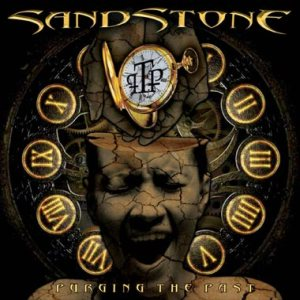 Sandstone - Purging the Past cover art