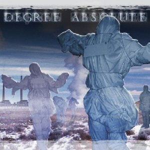 Degree Absolute - Degree Absolute cover art