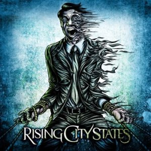 Rising City States - Rising City States cover art