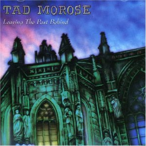 Tad Morose - Leaving the Past Behind cover art
