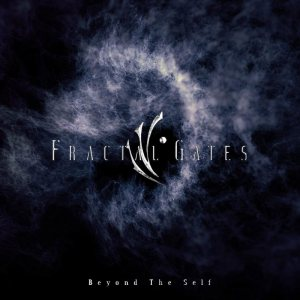 Fractal Gates - Beyond the Self cover art