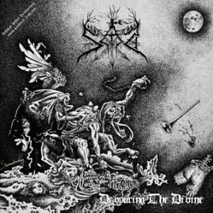 Sad - Devouring the Divine cover art