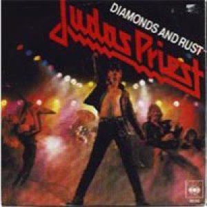 Judas Priest - Diamonds and Rust (live)