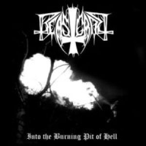 Beastcraft - Into the Burning Pit of Hell cover art
