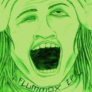 Flummox - The MindrapE.P. cover art