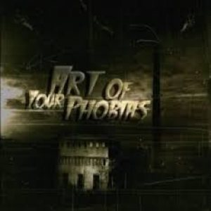 Art Of Your Phobias - 1st Demo cover art