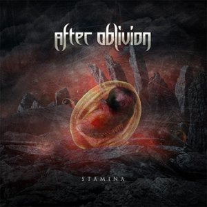 After Oblivion - Stamina cover art
