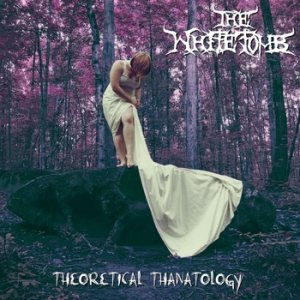 The White Tomb - Theoretical Thanatology cover art