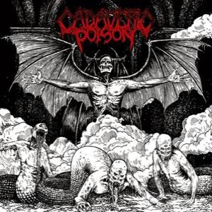 Cadaveric Poison - Fight for Evil cover art