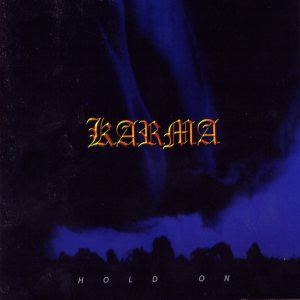 Karma - Hold On cover art