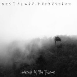 Nostalgie Depression - Underneath of the Fullmoon cover art