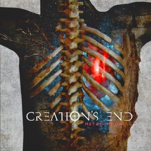 Creation's End - Metaphysical cover art