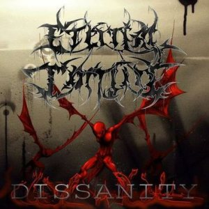 Eternal Torture - Dissanity cover art