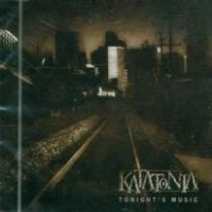 Katatonia - Tonight's Music cover art