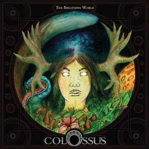 Colossus - The Breathing World cover art