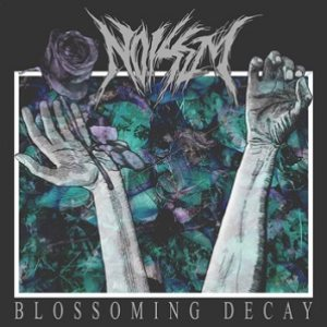 Noisem - Blossoming Decay cover art