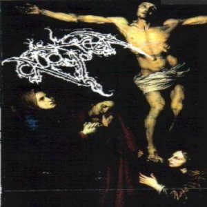 Crucifier - Powerless Against cover art