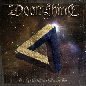 Doomshine - The End Is Worth Waiting For cover art