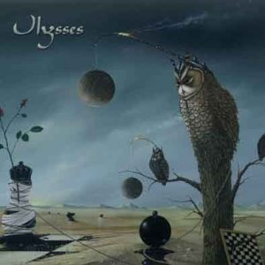 Ulysses - Symbioses cover art