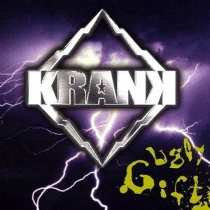 Krank - Ugly Gift cover art