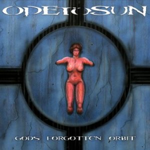Odetosun - Gods Forgotten Orbit cover art