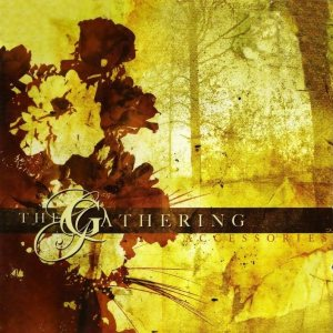 The Gathering - Accessories - Rarities and B-Sides cover art