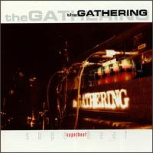 The Gathering - Superheat cover art